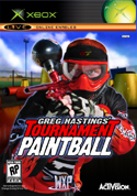 Paintball icon